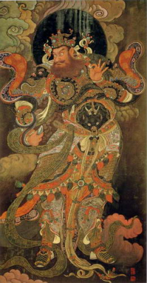 China Dunhang Paintings N099