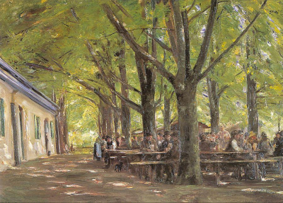 Country Tavern at Brannenburg
