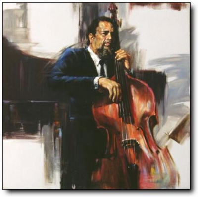 Jazz Paintings N036