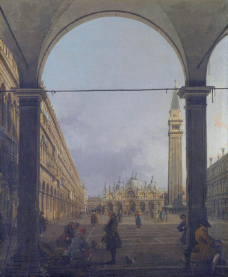 Piazza San Marco2