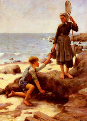 The Fisherman's Children