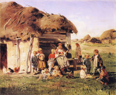 The Village Children