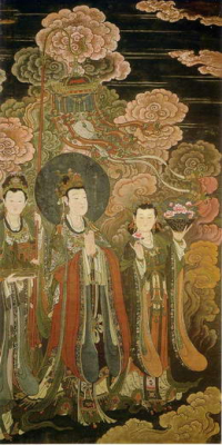 China Dunhang Paintings N092