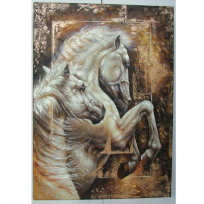 Horse Decor Art