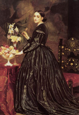 Mrs James Guthrie