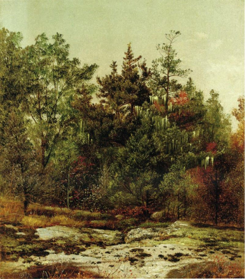 Study at Ramapo, New York