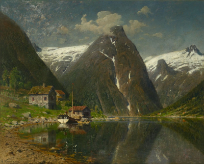 Farm and Fjords