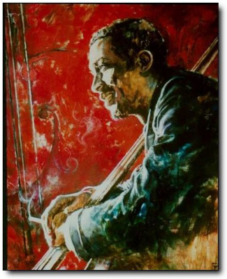 Jazz Paintings N024