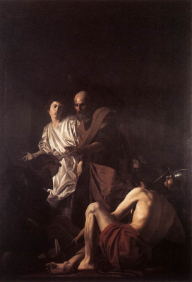 Liberation of St Peter