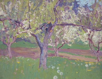 Orchard at York Mills
