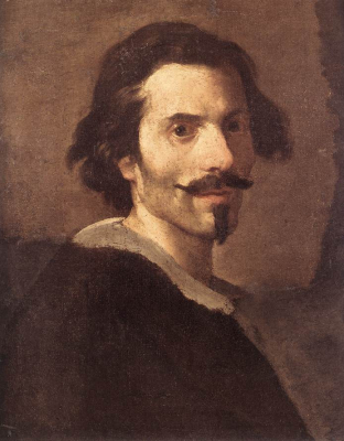 Self-Portrait as a Mature Man