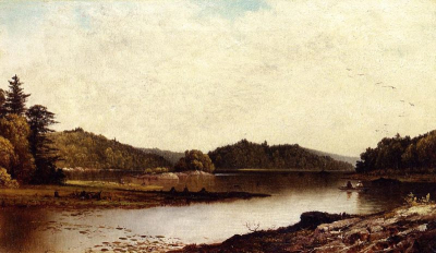 Study of Wawayanda Lake, Orange Co.
