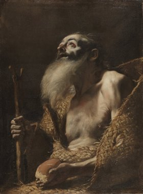 St. Paul the Hermit