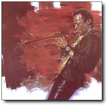 Jazz Paintings N033